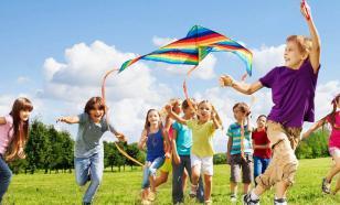 Больше полутысячи детских лагерей работают в России