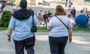 Великобритания начала борьбу с ожирением