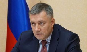 На выборах губернатора Иркутской области лидирует Игорь Кобзев