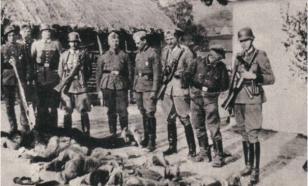 Вермахт совершил преступлений не меньше эсэсовцев