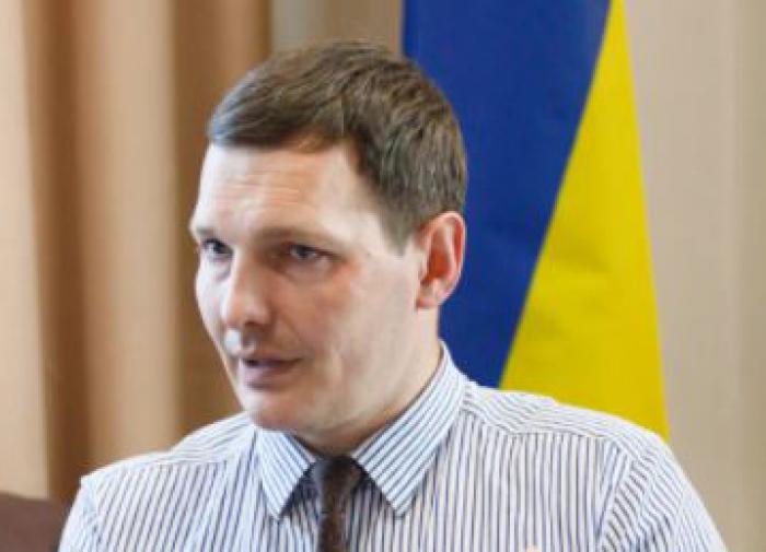 Покушение на помощника Зеленского Украине поможет расследовать ФБР