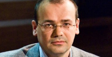Константин Симонов: Соцсети – важный инструмент пропаганды и организации масс