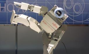 Эхоборг — человек, подконтрольный роботам