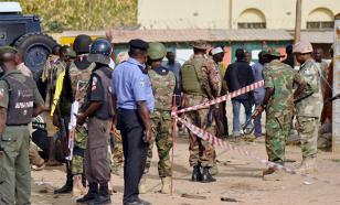 В Нигерии после обрушения крыши церкви найдено уже 160 погибших