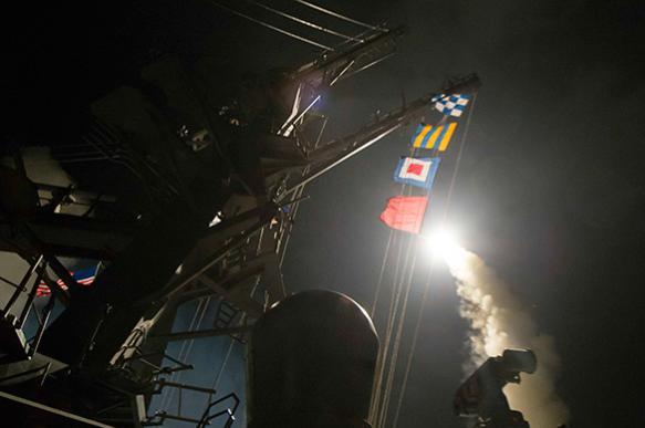 Виктор БАРАНЕЦ: США скинули лицемерную маску и объявили войну