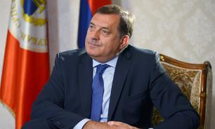 Сербия находится в капкане Запада — Слободан СТОЙИЧЕВИЧ