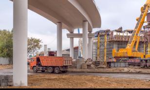 Реконструкция еще 10 развязок на МКАД начнется в ближайшие годы