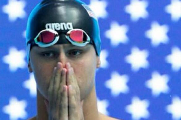 Американских пловцов поймали на допинге - золото отдадут россиянам