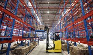 Сделки со складами в Московском регионе достигли исторического рекорда