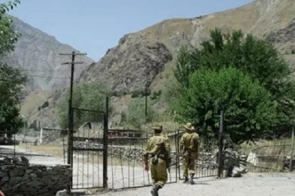 Нападение на заставу в Таджикистане - ИГИЛ* или инсценировка?