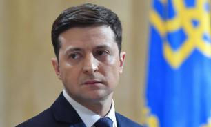 Зеленский заявил о планах продолжить разведение сил в Донбассе