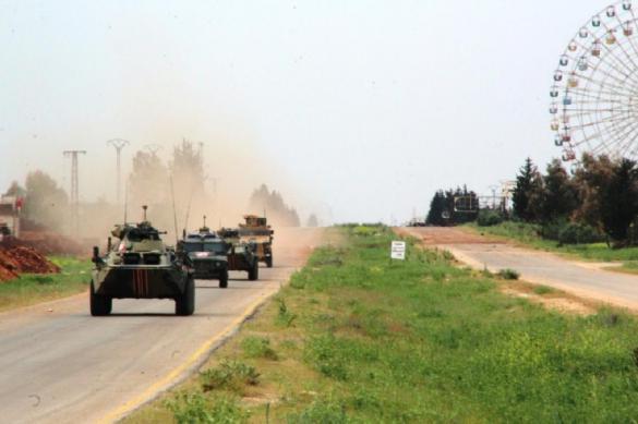 За прошедший месяц властям Сирии добровольно сдались 27 боевиков