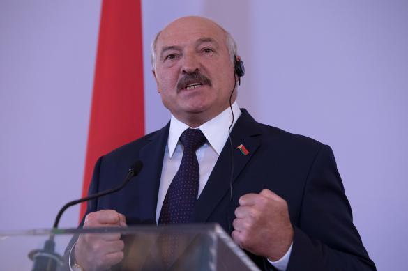 Лукашенко дал поручение новому правительству по России
