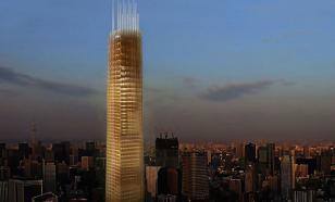 В Сиднее строится 40-этажный деревянный небоскреб