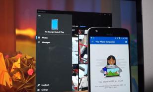 ОС Windows стала поддерживать Android-приложения
