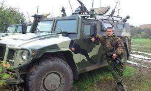 Красноярца, поджёгшего отделение полиции, обвиняют в терроризме