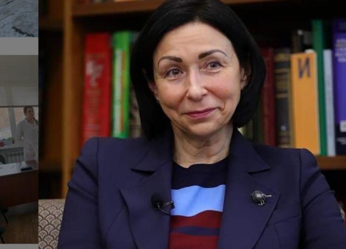 Наталья Котова, Челябинск
