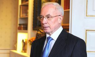 Украина получит альтернативное правительство в изгнании во главе с Николаем Азаровым