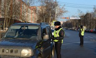 Скоро 23 февраля: сотрудницы ГИБДД открыли охоту на мужчин