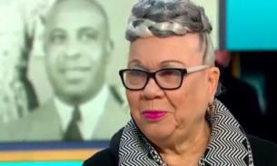 Афроамериканка в 70 лет узнала, что она белая