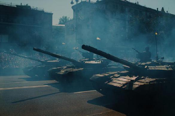 Киевский эксперт в ОПК признал упадок в сфере производства оружия