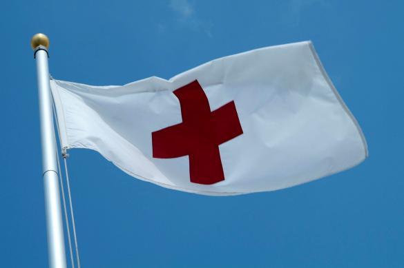 Красный Крест: в мире участились нападения на медработников