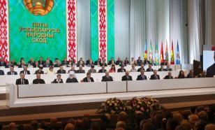 Лукашенко провёл съезд: впечатление тяжёлое