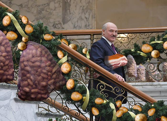 Лукашенко не увернётся от присоединения Белоруссии