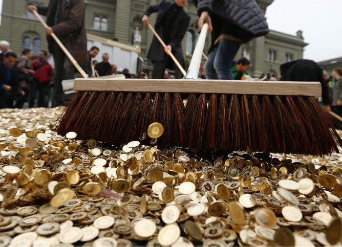Власти ищут деньги на послание Путина