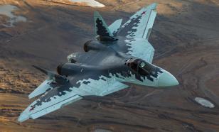 Турция может купить российские истребители Cу-35 и Су-57
