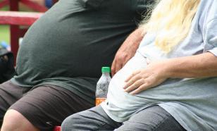 Ожирение передается воздушно-капельным путем?