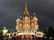 "Запад в истерике: ""Русские идут!"""