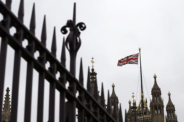 Британцы не видят смысла в своей работе и считают ее бесперспективной - опрос