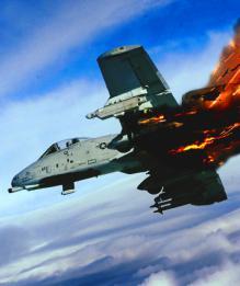 Не бойтесь войны: кто и как сбивал и топил самолеты и корабли США