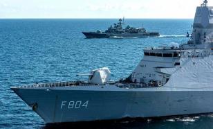 Украинский чиновник признал невозможным строительство базы на Азовском море