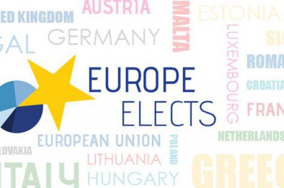 Евросоюз разворачивается к патриотизму и расползается