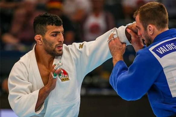Дзюдоист из Ирана боится возвращаться на родину после чемпионата мира