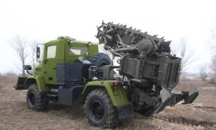 В ДНР зафиксировали украинскую технику у линии соприкосновения