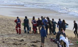 Подросток скончался после нападения акулы