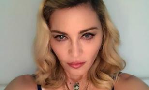 Universal Pictures снимет фильм о Мадонне