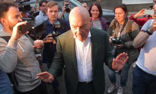 Познер отказался считать Россию великой державой