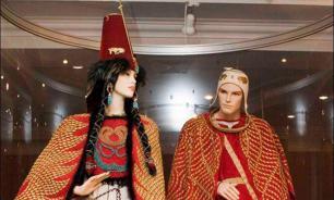 """Антропологи воссоздали лица """"Сибирского Тутанхамона"""" и его царицы"""