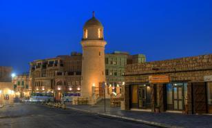 Россия возобновила туристическое авиасообщение с Катаром