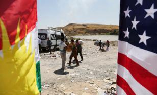 Американцы пообещали курдам свергнуть Саддама