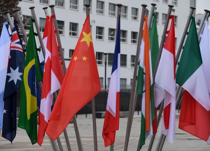 Саммит G20: мировая экономика оживилась раньше, чем ожидалось