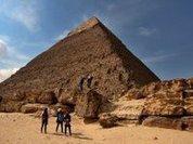 Сокровища Египта расхищают мародеры