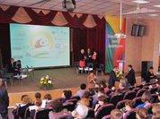 Гражданский форум в Забайкалье - старт в новую жизнь