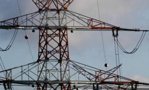 Жители Крыма и Севастополя отвергли поставки электроэнергии на условиях Украины