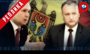 Может ли премьер Молдавии свергнуть президента?