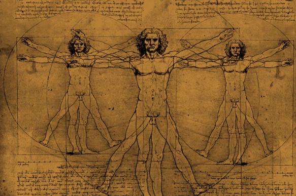 Некоторые части тела растут у человека всю жизнь